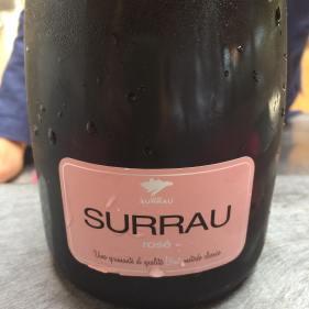 Refreshing & easy drinking sparkling