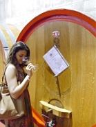 Cerretta tasting 2011-2
