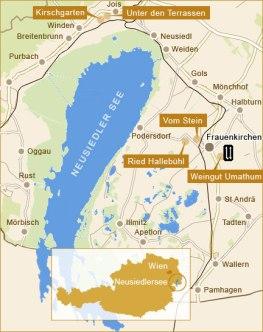Umathum-map