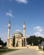 Shahidlar Mosque