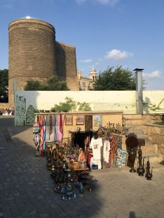 Icheri Sheher - Old City of Baku