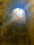 Inside the Maiden Tower