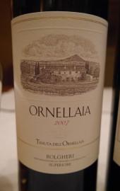 2007 Ornellaia