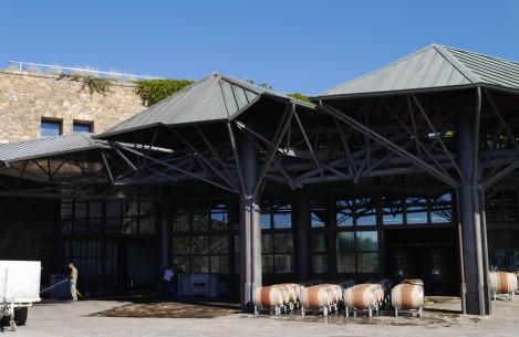 Ca'Marcanda winery