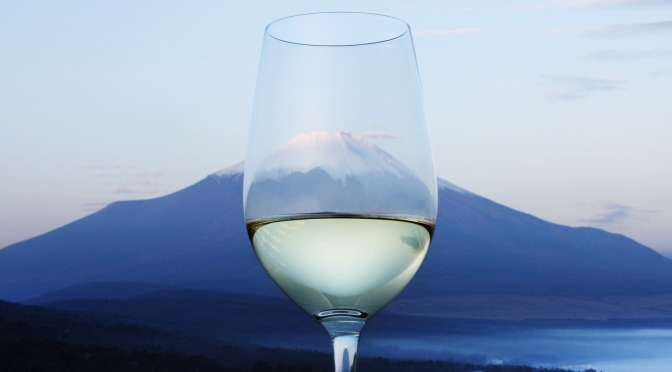 Koshu – The Wine Treasure Of Japan